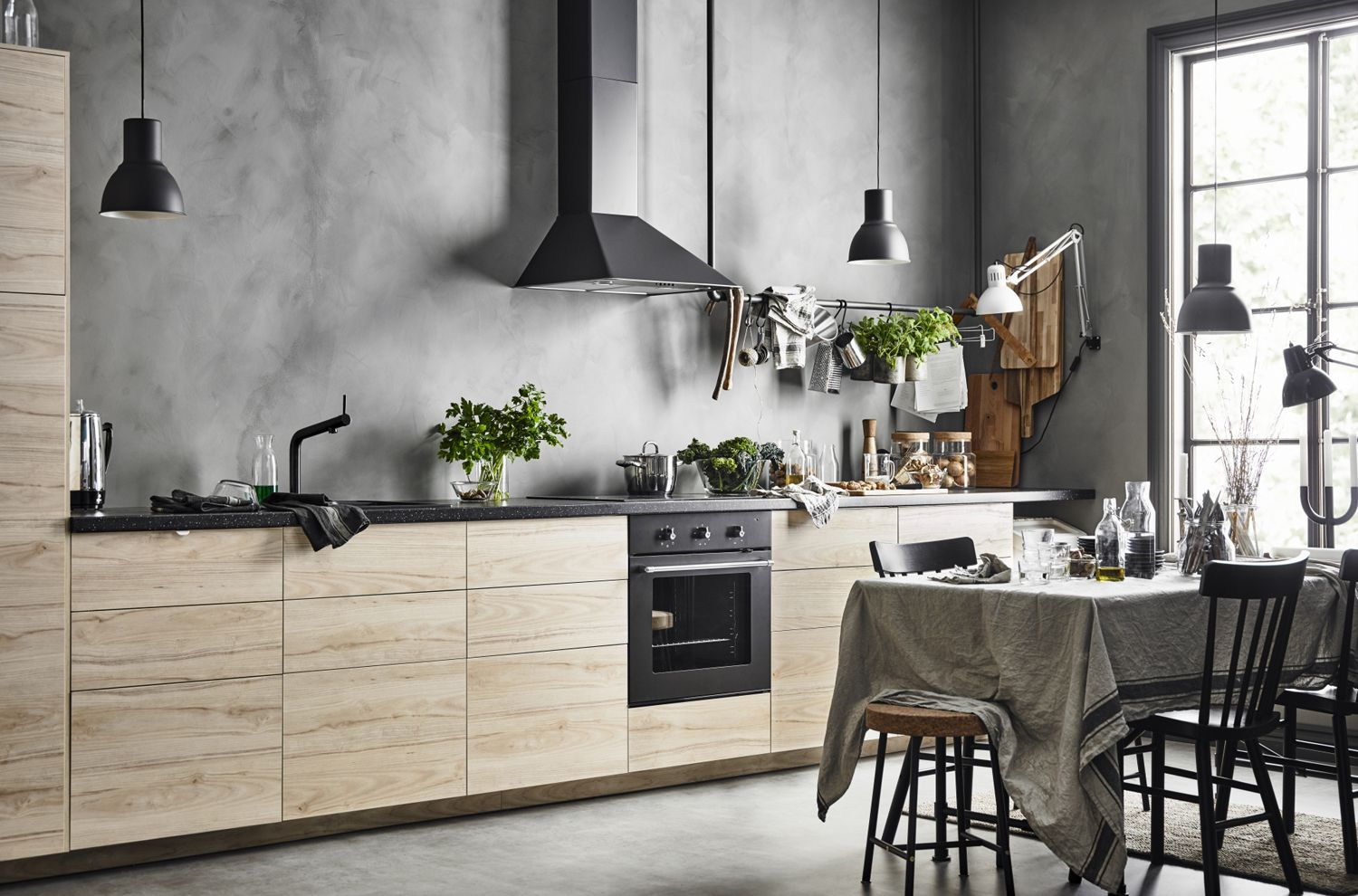 Ikea: free style - Living Corriere | Cucina, Kitchen design and Kitchens