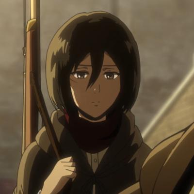 Snk Season 3 Episode 2 Eren And Mikasa Attack On Titan Anime Book Of Circus Shingeki no kyojin season 3 part 2 episode 10 amv eren, armin and mikasa see the ocean. eren and mikasa attack on titan anime