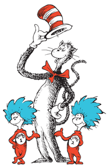 Dr Seuss Games Activities Earlymoments Com Dr Seuss Party Ideas Dr Seuss Classroom Dr Seuss Activities