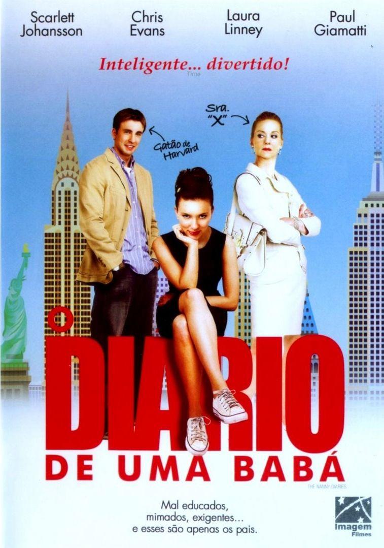 O Diario De Uma Baba Melhores Filmes Filmes Fazendo Meu Filme 2
