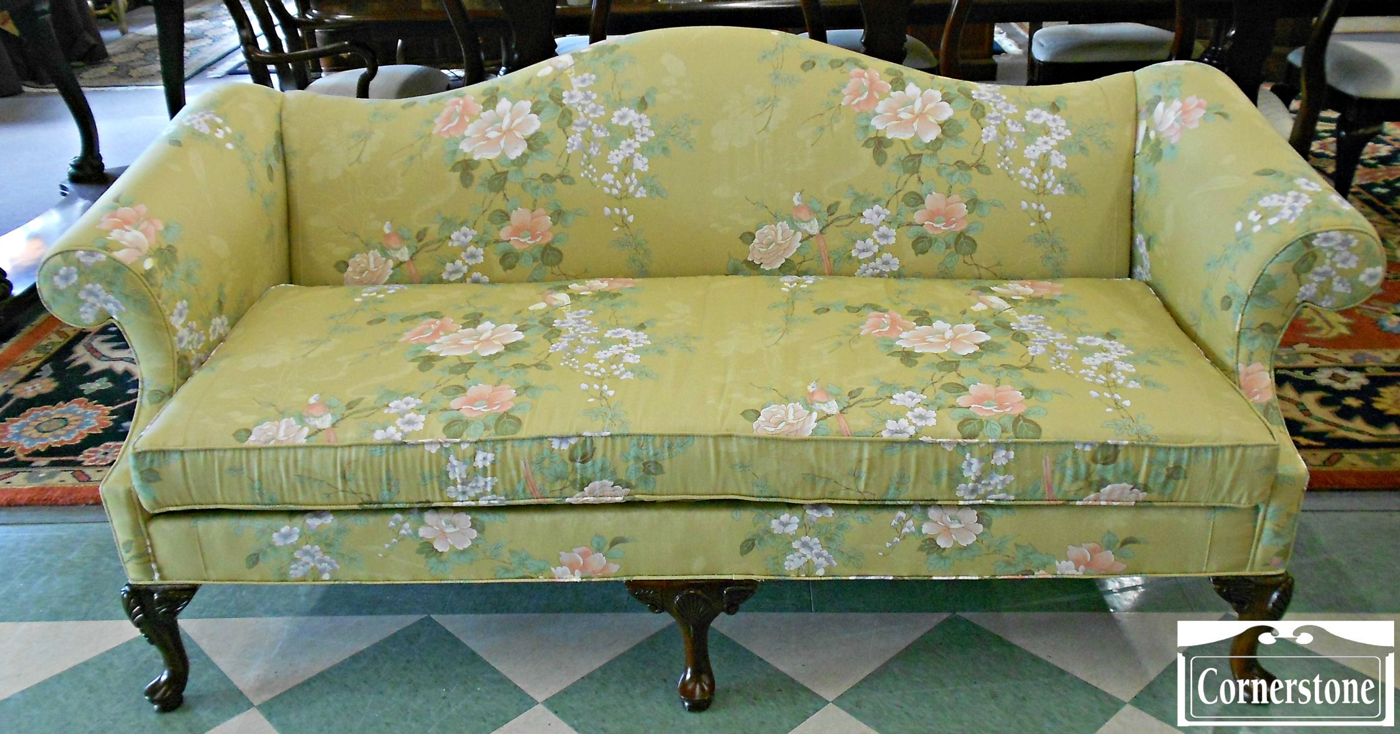 Queen Anne Camelback Sofa Slipcover Google Search Slipcovered