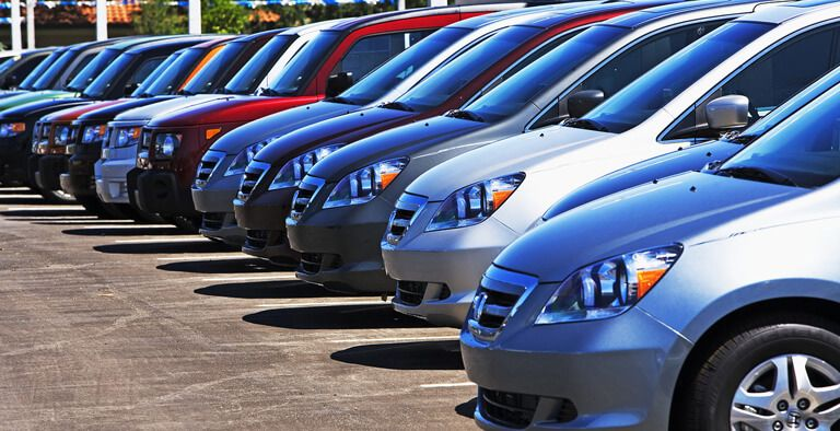 Most Car Buyers Put All Their Efforts In Finding The Right Car It