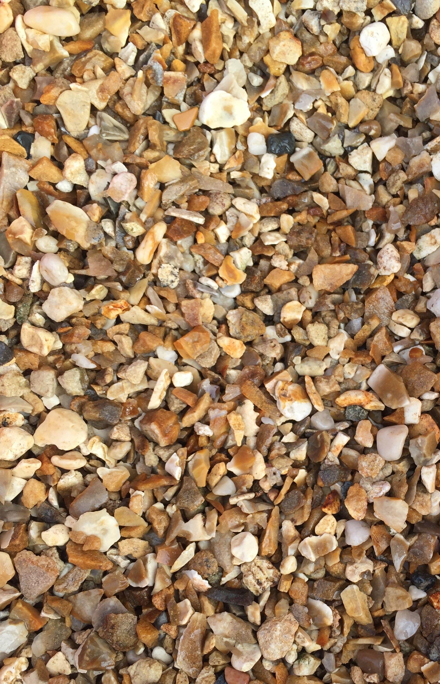 kebur shingle gravel decor decorative product