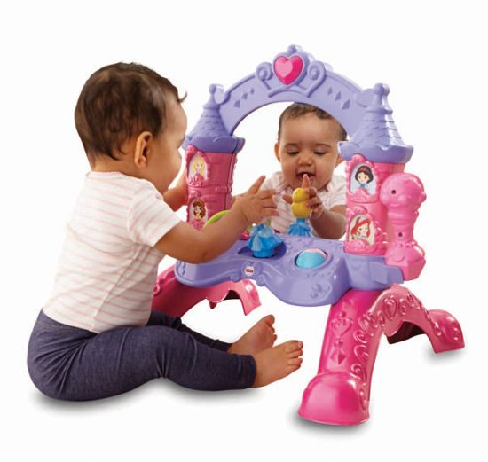 Best Christmas Gifts For A 1 Year Old Girl Fisher Price Baby