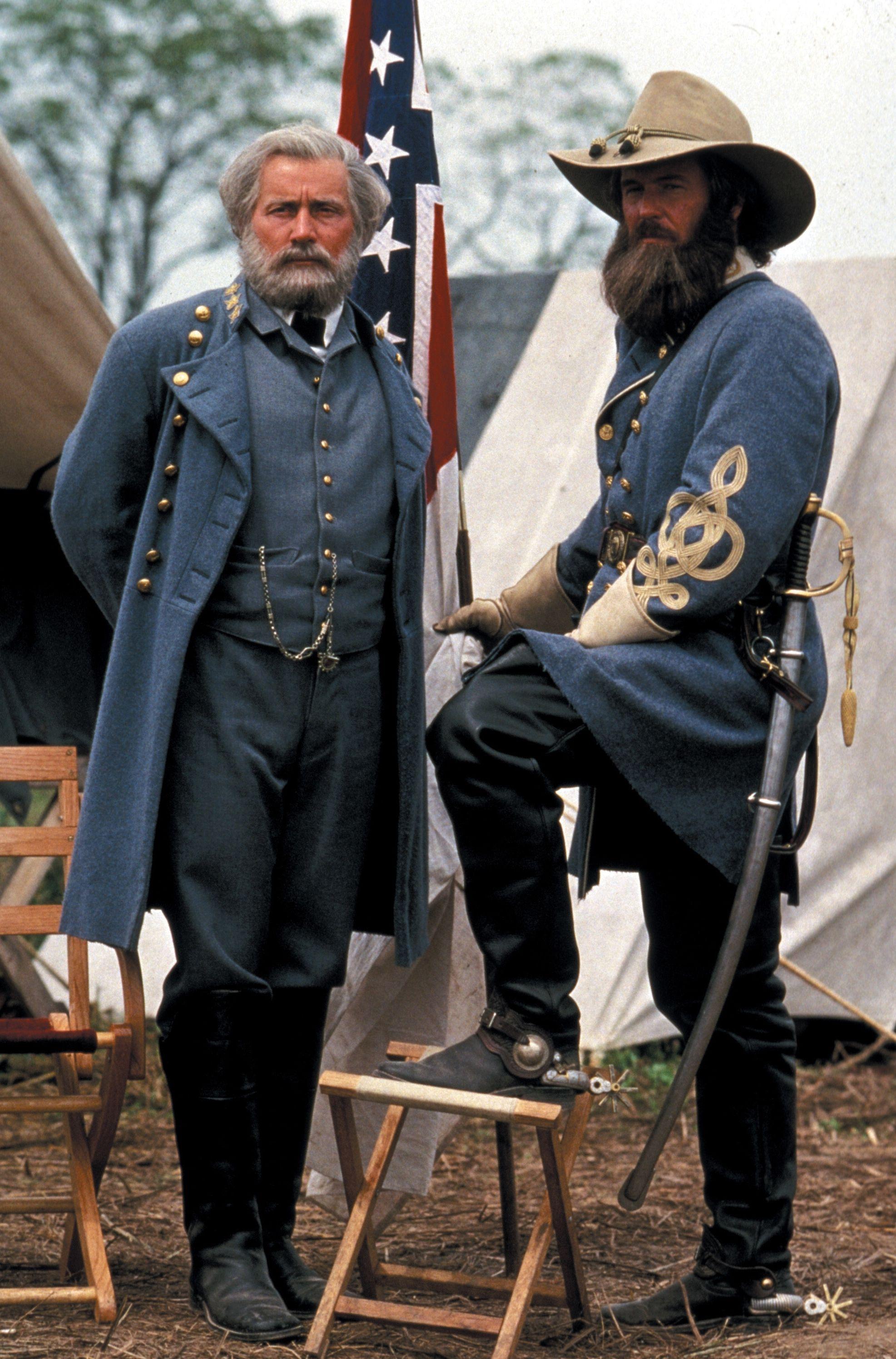 Generals Lee Longstreet Gettysburg Civil War Generals Civil War Confederate Civil War