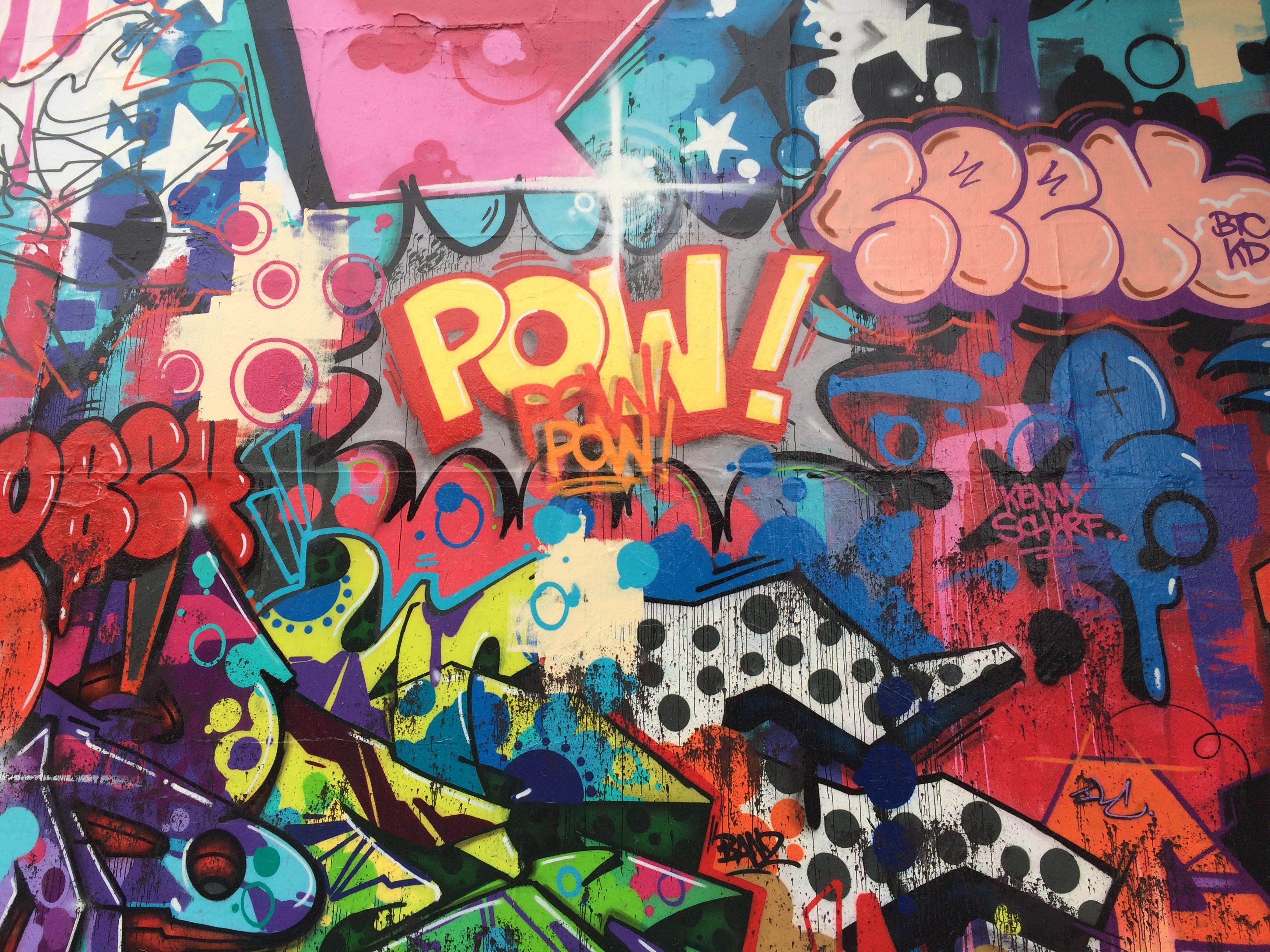Graffiti wall pictures - Graffiti Wall Dublin City Of Austin Graffiti Walls Google Search