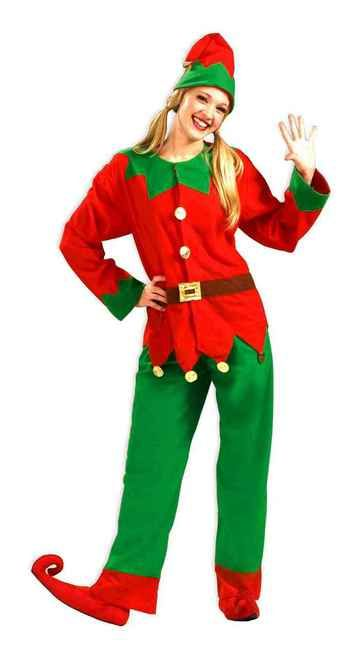 Deck the halls while wearing this fun and easy Simply Elf adult costume. - Threeu2026  sc 1 st  Pinterest & Simply Elf Men or Womenu0027s Adult Costume | Elf man Elves and Costumes