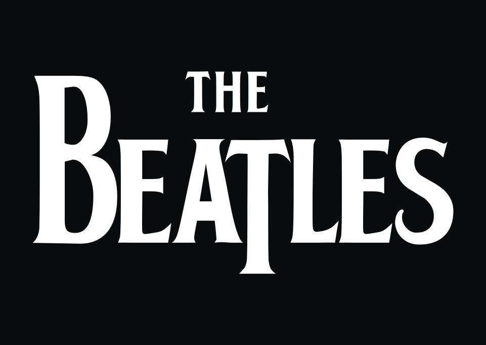 Logo The Beatles Vector Free Logo Vector Download Beatles The Beatles Kaos