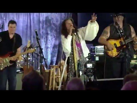 Steven Tyler-Come Together,Maui, 1/9/2016 - YouTube
