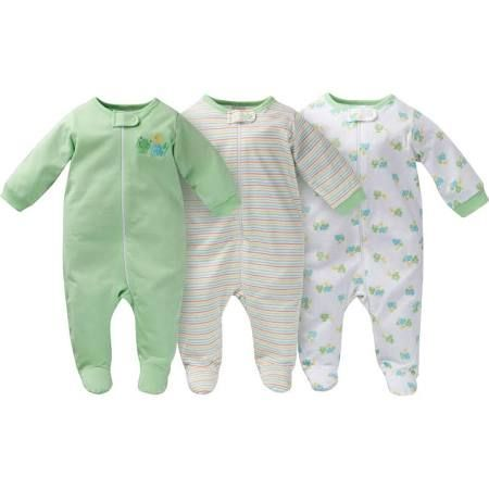 zip up baby pajamas - Google Search