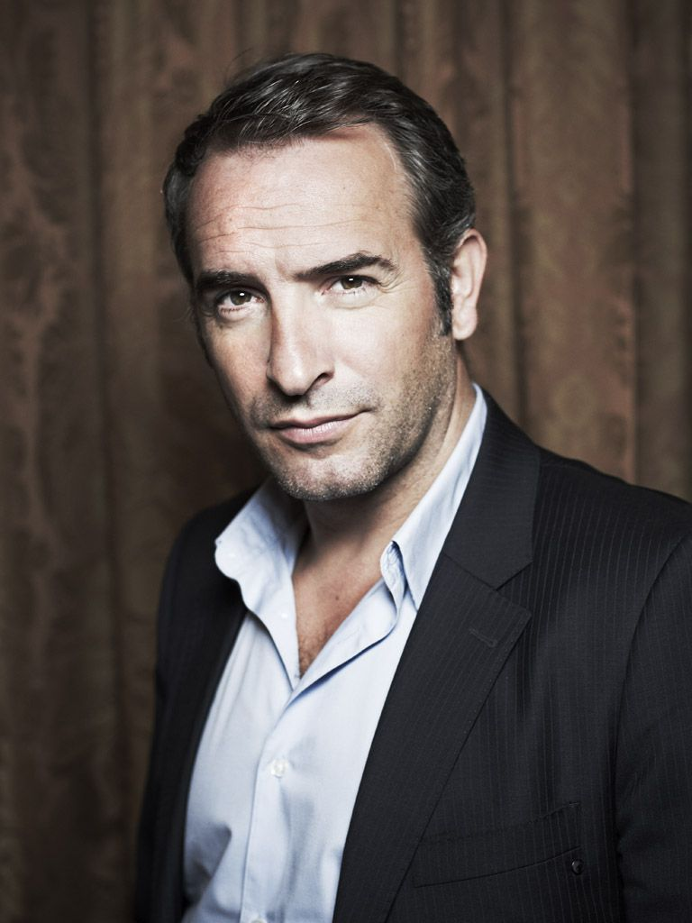 Image result for jean dujardin