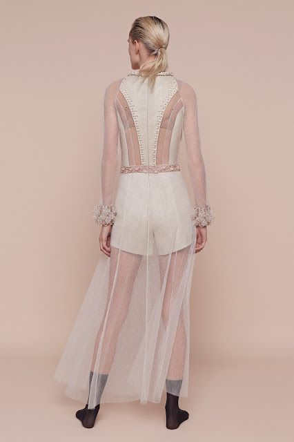 Satchel: Aouadi Haute Couture S/S 2016