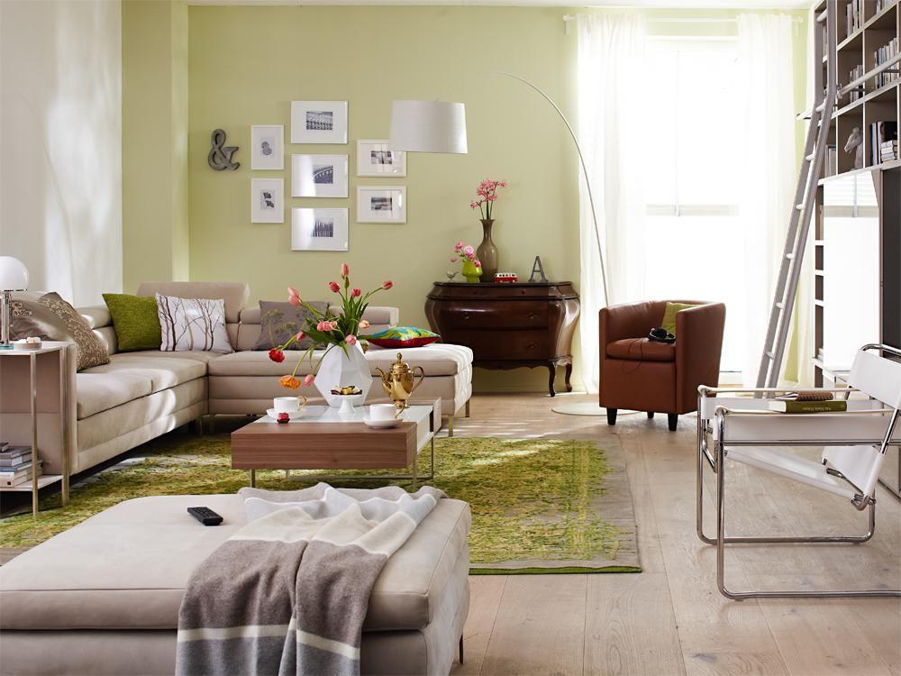 Komfortwohnzimmer   Euro, Wohnzimmer Und Luxus