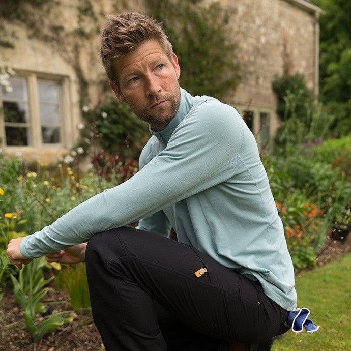 The Ultimate High Performance Menu0027s Gardening Trousers. Gardening Clothes  Just Got Serious.
