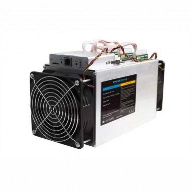 Cryptocurrency mining hardware asic