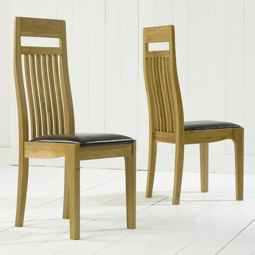 Essgruppe Murcia mit ausziehbarem Tisch und 6 Stühlen Home Etc Sitzfarbe: Braun