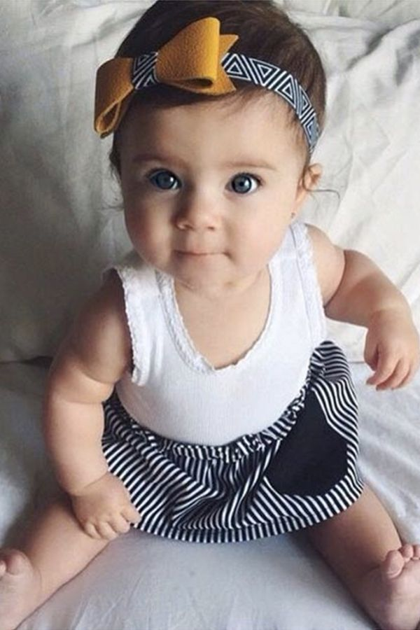 16 Swedish Baby Names That Are the Absolute Cutest | Daily