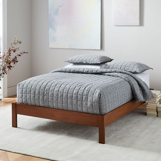 Beautiful Mcm Bed Frame