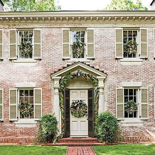 Southern Living magazine Places Pinterest Southern living
