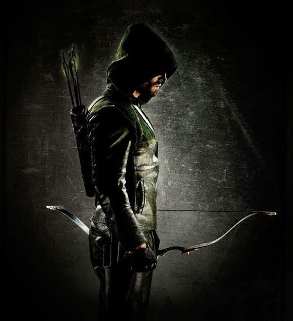 Promo Do Penultimo Episodio Da 1ª Temporada De Arrow Stephen