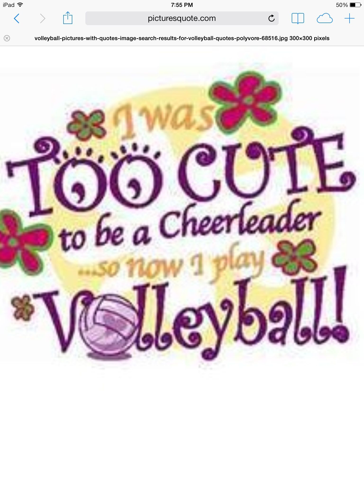 Totally Volleyball Quotes Funny Volleyball Volleyball Humor
