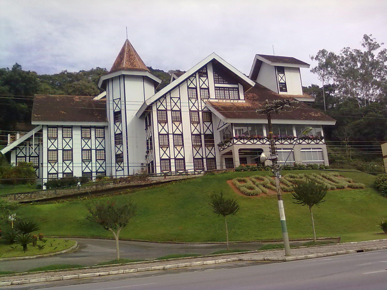 Brusque - Santa Catarina - Brasil