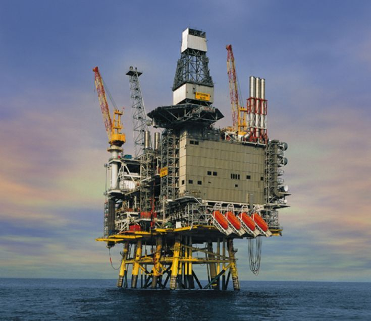 Oil Rigs And Platforms Australia Google Search In 2020 Oil Platform Oil Rig Drilling Rig