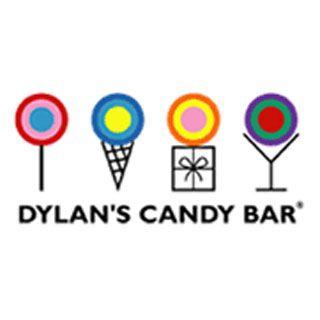 Dylan's Candy Bar   Logos + Fonts I Dig   Pinterest