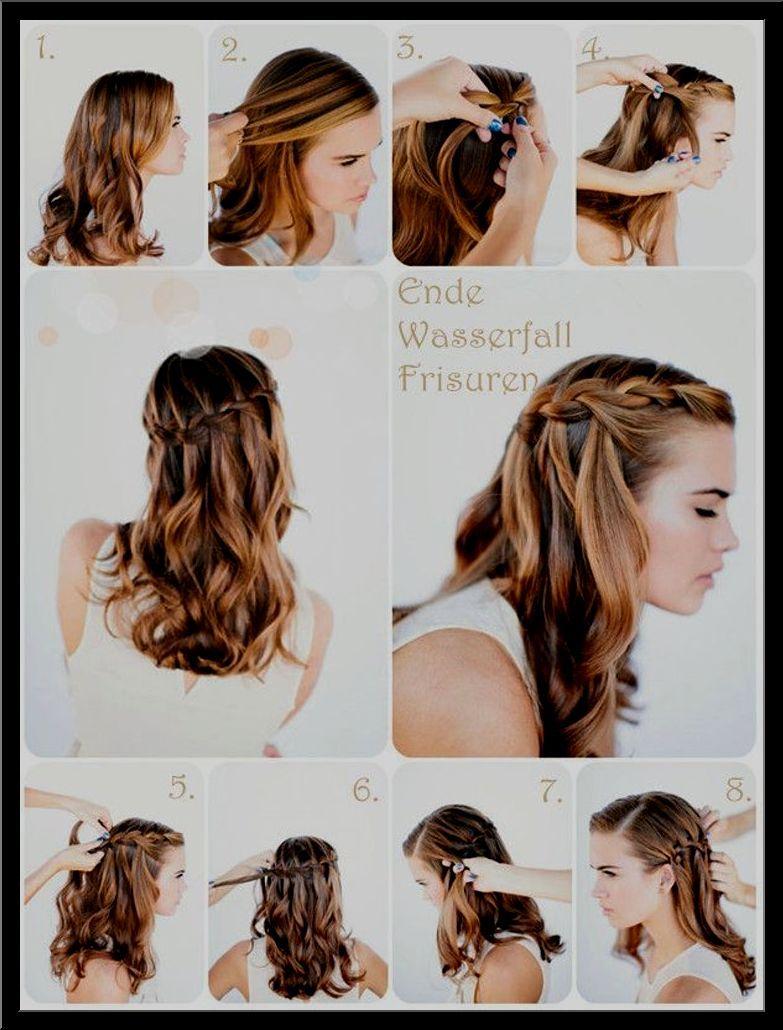 Bildergebnis Fur Hochzeitsgast Frisur Selber Machen Hairstyle