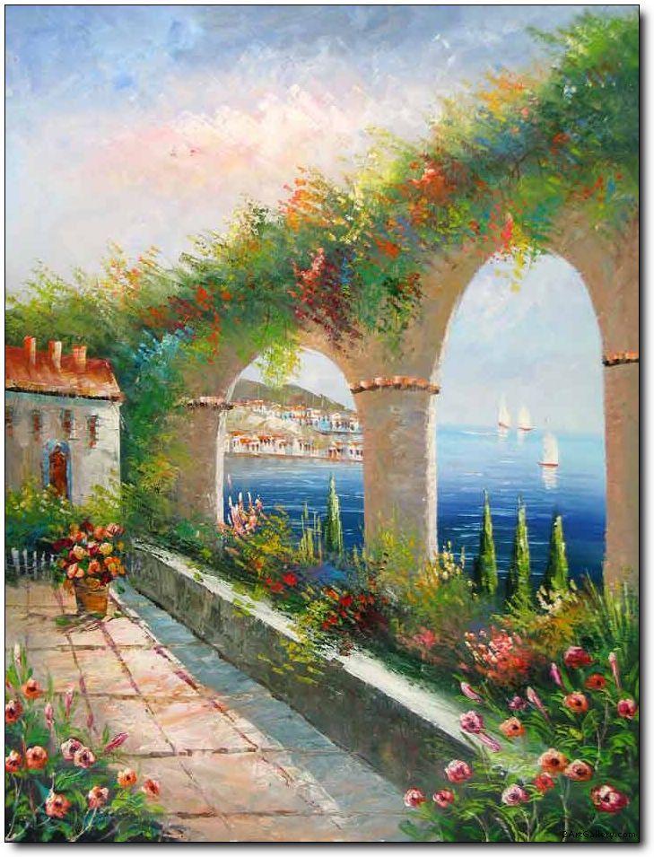 impressionist paintings | Impressionist-Paintings-020.jpg | art ...
