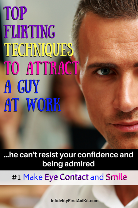 f2d23dc848b72f1b9f02459a8f53c402 - How To Get A Man To Notice You At Work