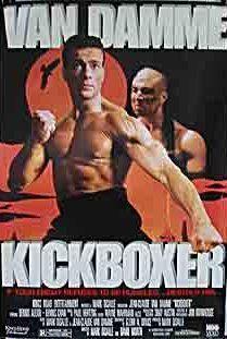 Kickboxer 1989 Jcvd Movies Sports Movie Thriller Movies