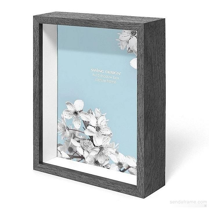 Best Shadow Box Ideas Pictures, Decor, and Remodel | Large shadow ...