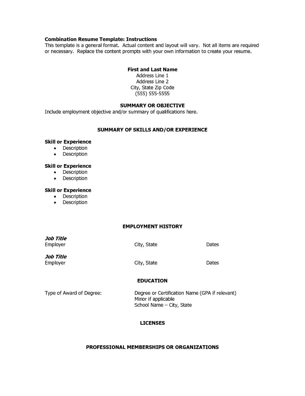 resume format dates 2 resume format pinterest