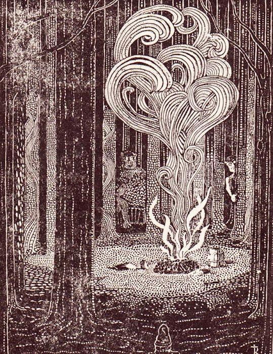 Tolkiens Legendarium What Do The Trolls Look Like In The