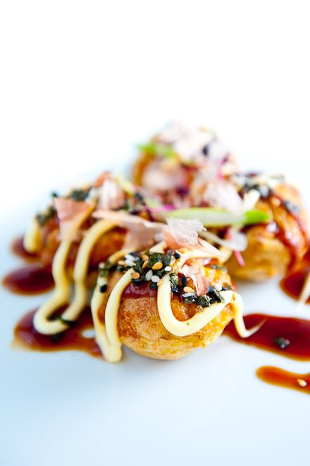 Takoyaki   Zen Can Cook