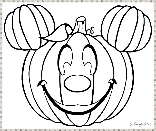 Disney Halloween Coloring Pages Free Free Halloween Coloring Pages Pumpkin Coloring Pages Halloween Coloring Pages