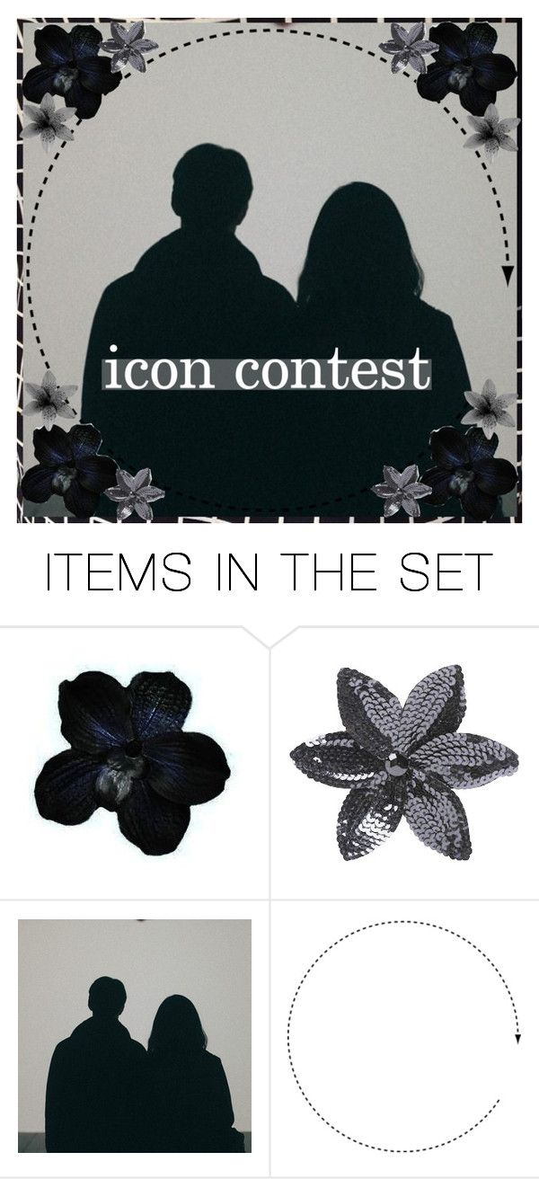 """""""ICON CONTEST"""" by secret-warrior ❤ liked on Polyvore featuring art and swiconcontest"""
