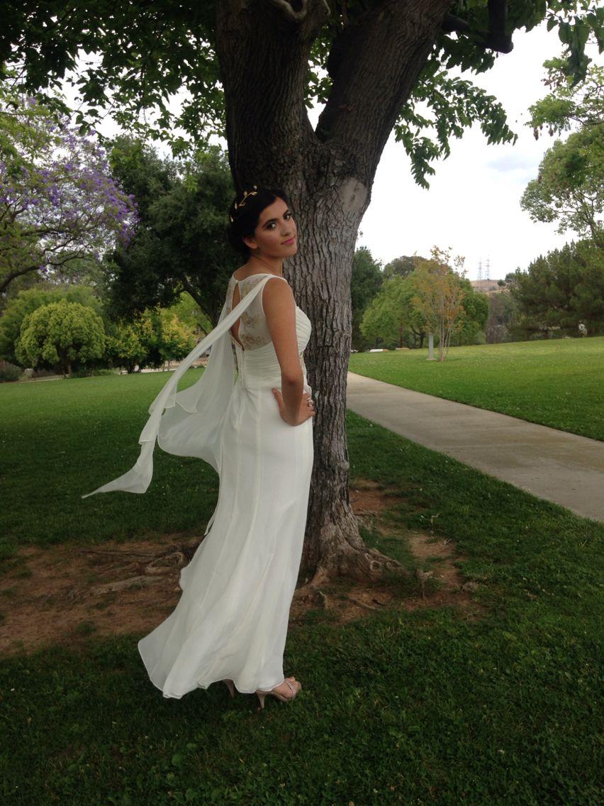 Greek goddess prom fashion pinterest goddesses prom and fashion