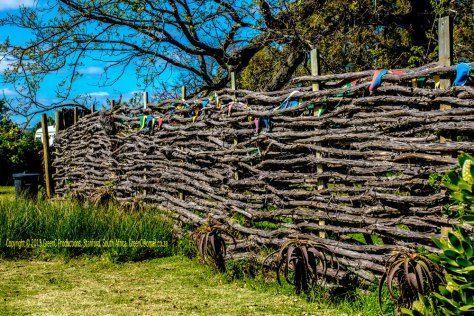 6 Fulfilled Cool Ideas Brick Fence Pillars Cedar Fence