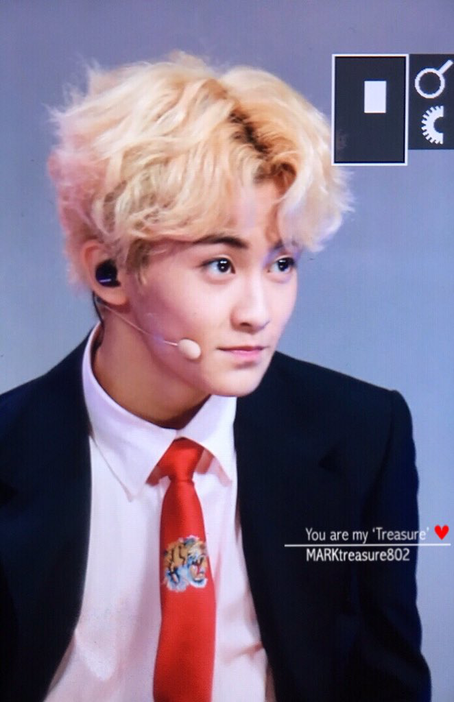 BLONDE | 엔시티 | Mark nct, Mark lee, NCT