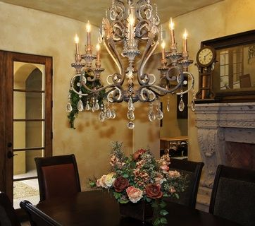 Top 10 Interior Decorating Mistakes A Dining Room Light Fixture Should Be Centered Over The Table