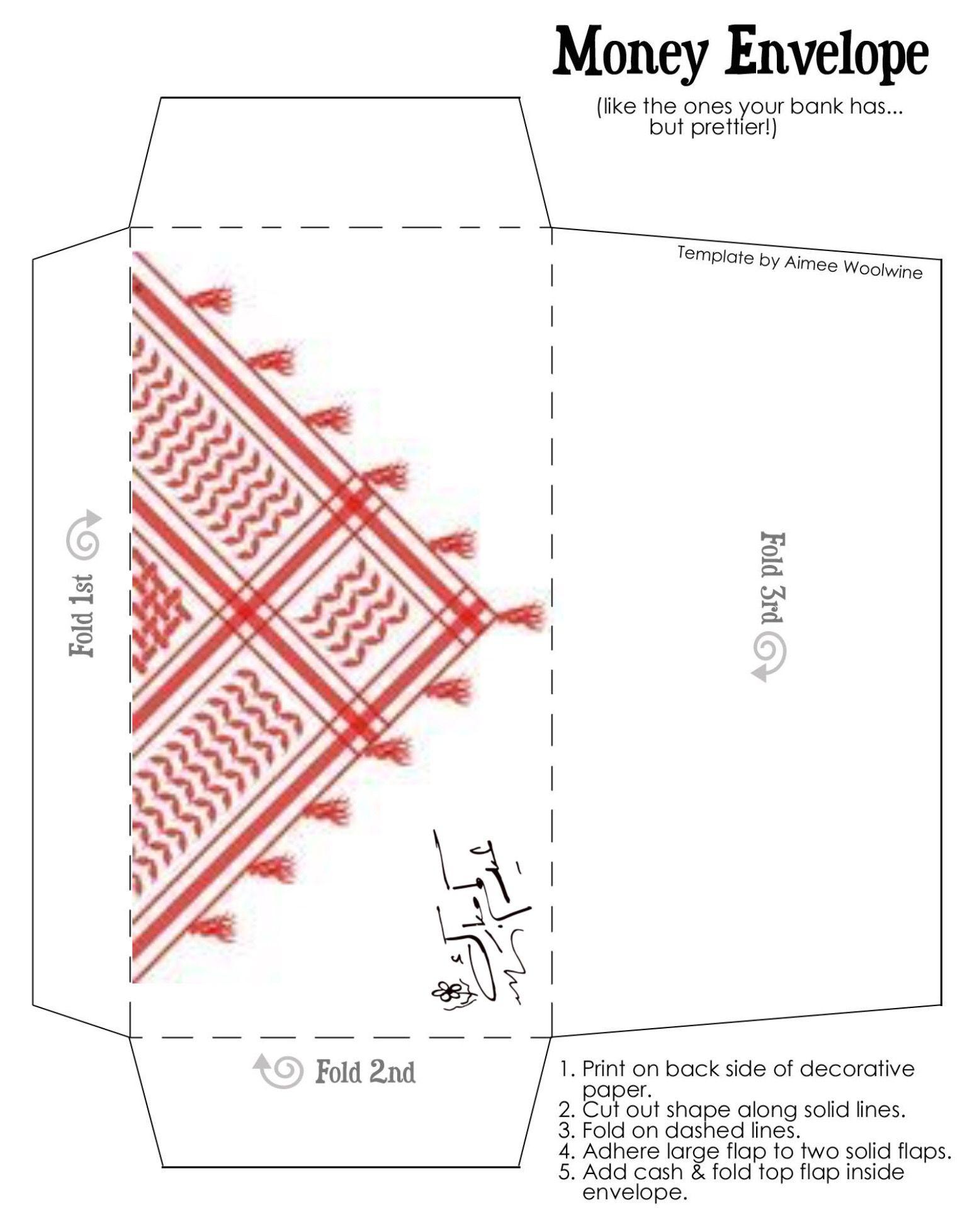 ظرف عيدية Eid Stickers Eid Boxes Eid Crafts