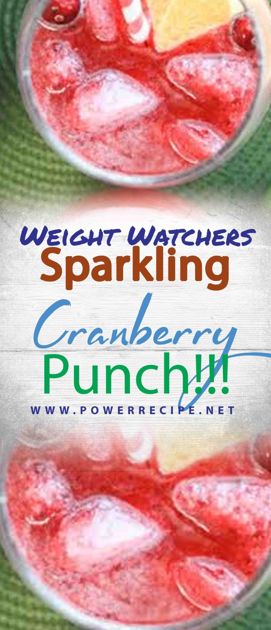 Sparkling Cranberry Vodka Punch is a light, refreshing 4-ingredients cocktail punch perfect for Thanksgiving, Christmas and holiday … #vodkapunch