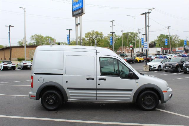 2012 Ford Transit Connect Cargo Xlt W Rear Glass 8 599 Ford