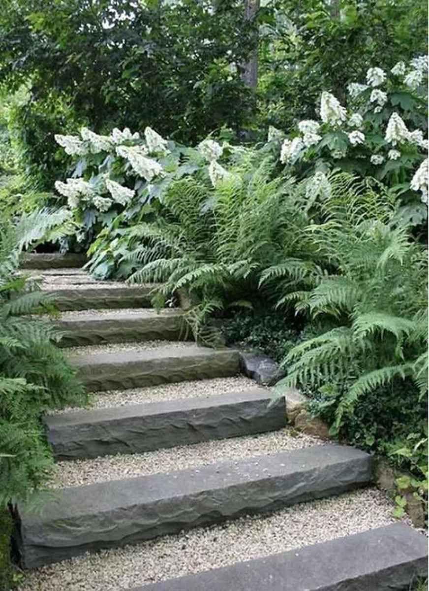 01 Stunning Cottage Garden Ideas For Front Yard Inspiration