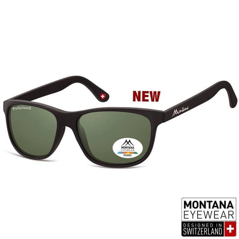Γυαλιά Ηλίου Wayfarer Montana Polarized