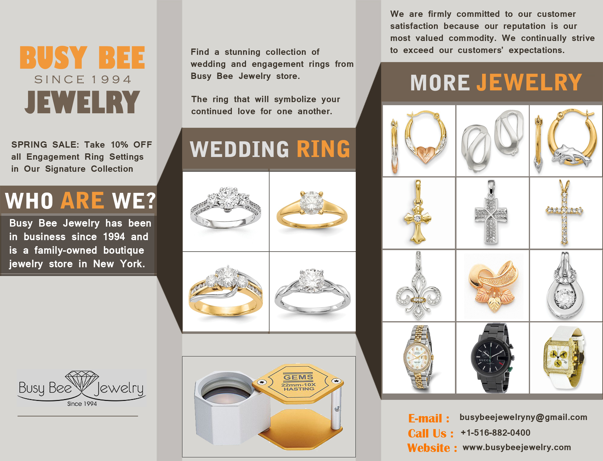 60 Best Busy Bee Jewelry Images