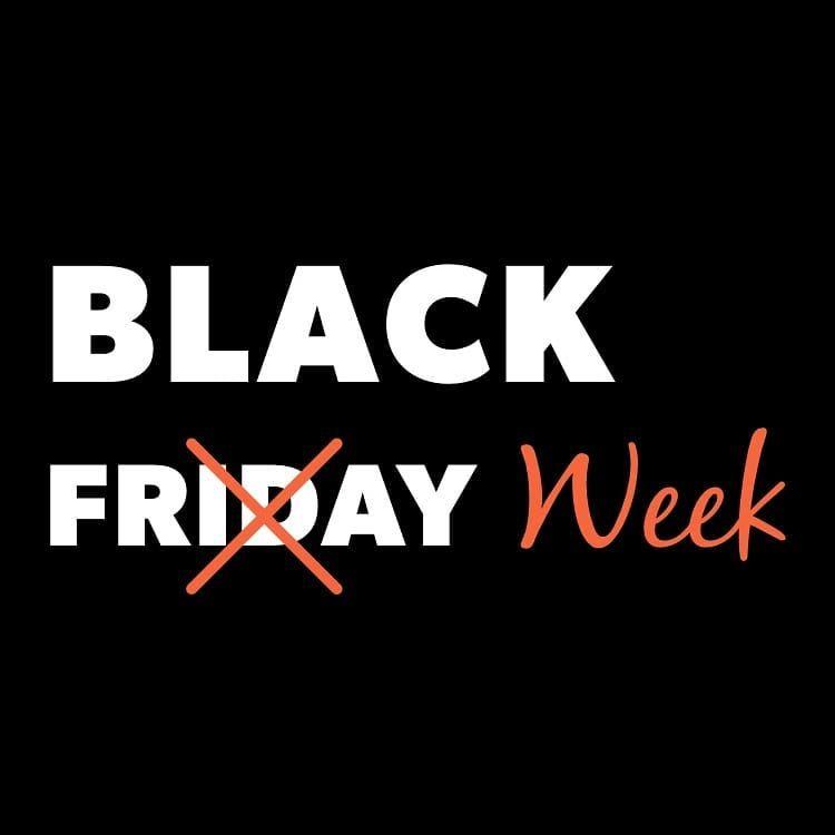 Black Week Black Week Black Week