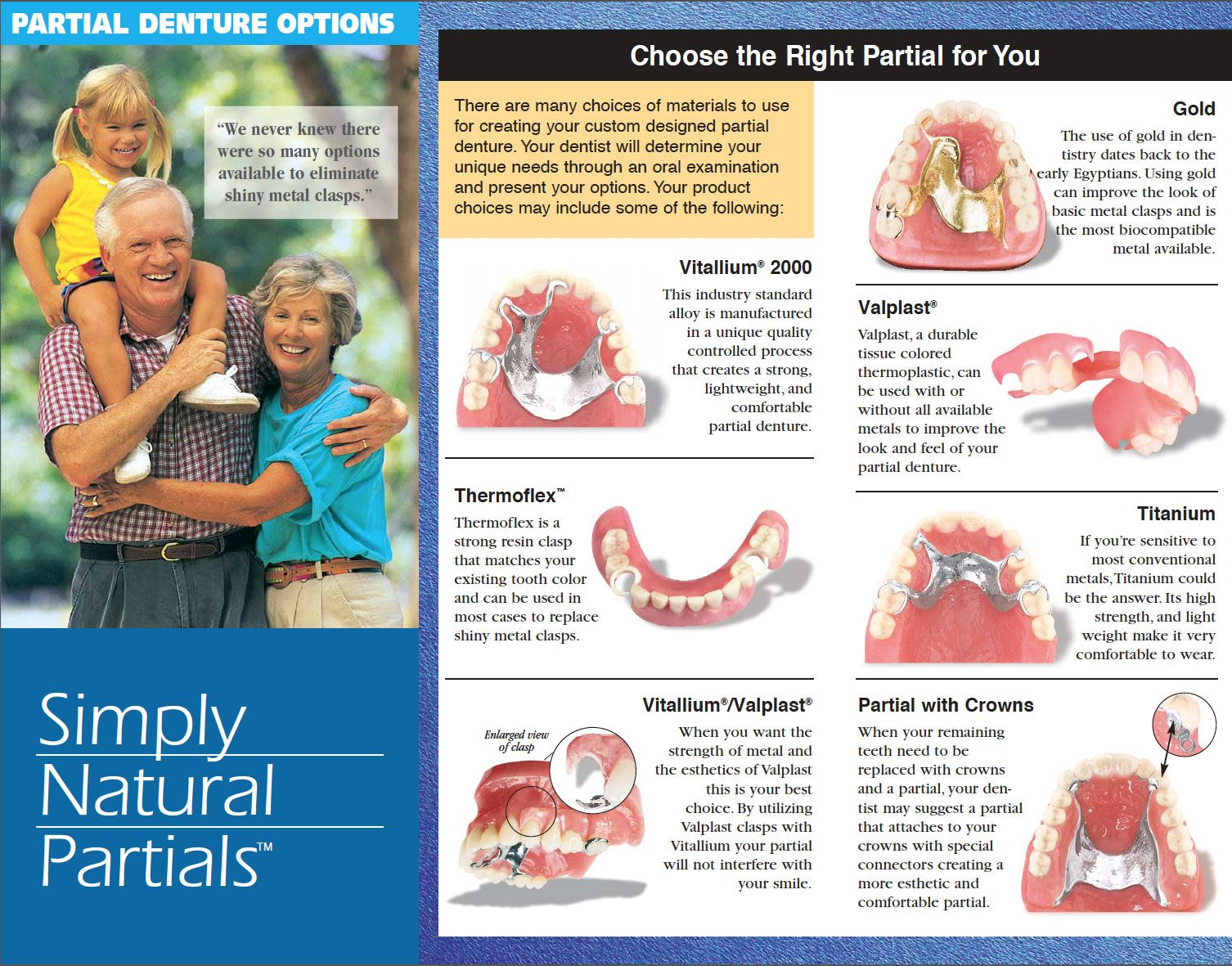 Best 17 Dental Product Brochures images on Pinterest | Health and ...
